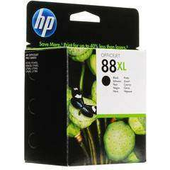 HP C9396AE 88XL Black Ink